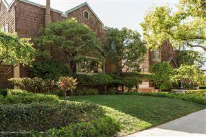 Photo of 209 South OAKLAND Avenue #G, Pasadena, CA 91101 (MLS # 818001830)
