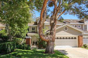 Photo of 1070 WESTCREEK Lane, Westlake Village, CA 91362 (MLS # 218011831)