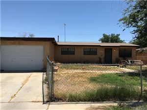 Photo of 38622 SUMAC Avenue, Palmdale, CA 93550 (MLS # SR18145831)