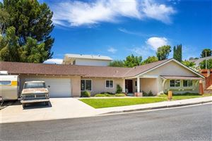 Photo of 28607 MACKLIN Avenue, Canyon Country, CA 91387 (MLS # SR19172831)