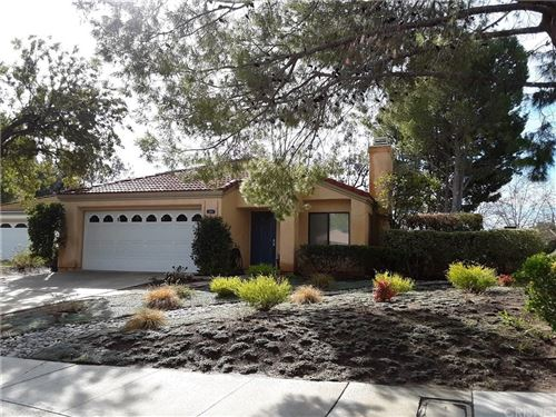 Photo of 15302 STANLEY Court, Moorpark, CA 93021 (MLS # SR20011831)