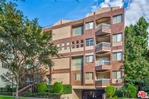 Photo of 120 South CRESCENT Drive #304, Beverly Hills, CA 90212 (MLS # 18303832)