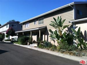 Photo of 911 TEAKWOOD Road, Los Angeles , CA 90049 (MLS # 18308832)