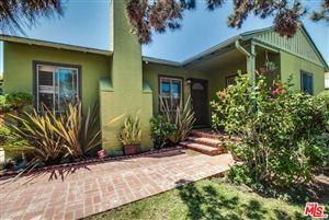 Photo of 7941 AGNEW Avenue, Los Angeles , CA 90045 (MLS # 18344832)