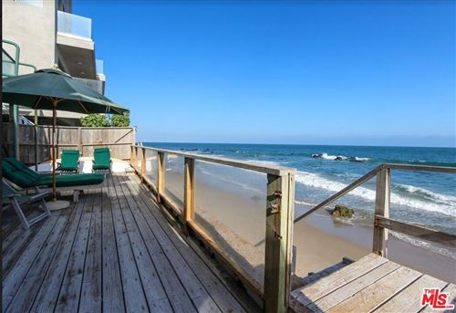 Photo of 20826 PACIFIC COAST Highway, Malibu, CA 90265 (MLS # 18355832)