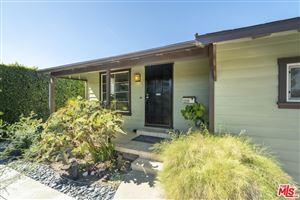 Photo of 12109 HAVELOCK Avenue, Culver City, CA 90230 (MLS # 18390832)