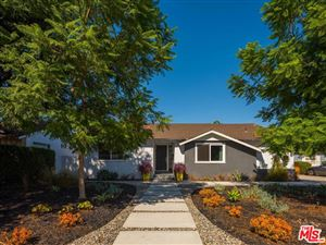 Photo of 12647 HUSTON Street, Valley Village, CA 91607 (MLS # 18396832)