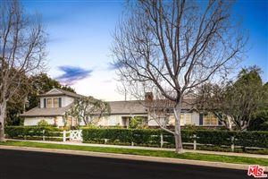 Photo of 562 CHAPALA Drive, Pacific Palisades, CA 90272 (MLS # 19422832)