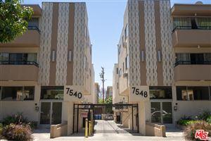 Photo of 7548 West HAMPTON Avenue #304, West Hollywood, CA 90046 (MLS # 19442832)
