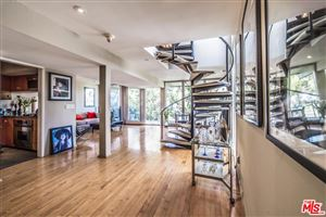 Photo of 8876 LOOKOUT MOUNTAIN Avenue, Los Angeles , CA 90046 (MLS # 19467832)