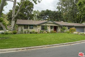 Photo of 30611 SICOMORO Drive, Malibu, CA 90265 (MLS # 19486832)