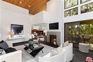 Photo of 16450 West SUNSET Boulevard #303, Pacific Palisades, CA 90272 (MLS # 19517832)