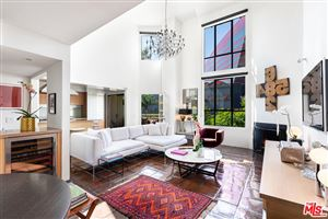 Photo of 720 HUNTLEY Drive #204, West Hollywood, CA 90069 (MLS # 19520832)