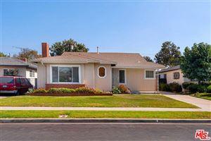 Photo of 3864 South NORTON Avenue, Los Angeles , CA 90008 (MLS # 19521832)