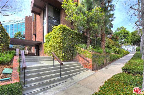 Photo of 1033 CAROL Drive #102, West Hollywood, CA 90069 (MLS # 20567832)