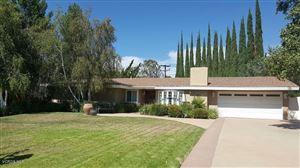 Photo of 489 East SIDLEE Street, Thousand Oaks, CA 91360 (MLS # 218008832)