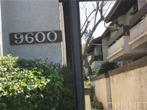 Photo of 9600 VAN NUYS Boulevard #101, Panorama City, CA 91402 (MLS # SR18093832)
