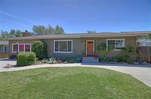 Photo of 4670 NORTH Street, Somis, CA 93066 (MLS # 218004833)