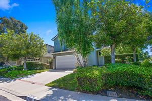 Photo of 12595 SUNNYGLEN Drive, Moorpark, CA 93021 (MLS # 218007833)