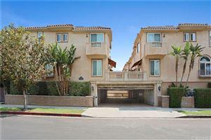 Photo of 5550 VENTURA CANYON Avenue #109, Sherman Oaks, CA 91401 (MLS # SR19194833)