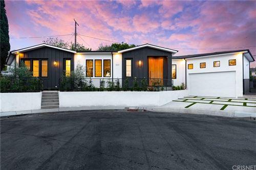 Photo of 3221 PROVON Lane, Los Angeles , CA 90034 (MLS # SR20061833)