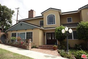Photo of 8120 SARAN Drive, Playa Del Rey, CA 90293 (MLS # 18323834)