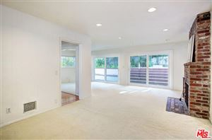 Tiny photo for 135 North CANYON VIEW Drive, Los Angeles , CA 90049 (MLS # 18395834)