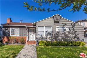 Photo of 2923 CARDIFF Avenue, Los Angeles , CA 90034 (MLS # 19446834)