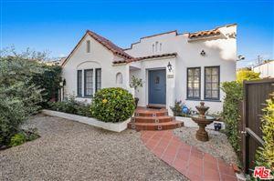 Photo of 8819 DORRINGTON Avenue, West Hollywood, CA 90048 (MLS # 19522834)