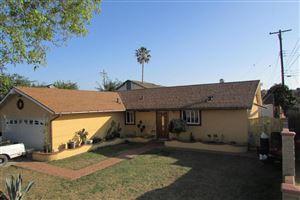 Photo of 610 SONOMA Way, Oxnard, CA 93033 (MLS # 218001834)