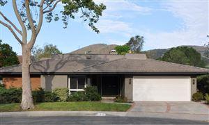 Photo of 1641 TRAFALGAR Place, Westlake Village, CA 91361 (MLS # 218004834)