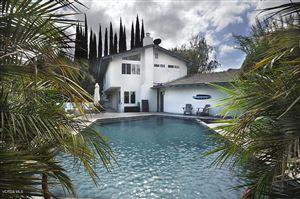 Photo of 1345 GLENMARE Court, Westlake Village, CA 91361 (MLS # 218012834)