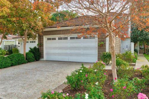 Photo of 4162 BEACHMEADOW Lane, Westlake Village, CA 91361 (MLS # 219013834)