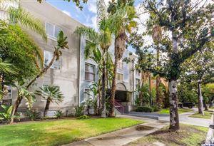 Photo of 432 North KENWOOD Street #207, Glendale, CA 91206 (MLS # 318004834)