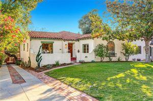 Photo of 1630 CASA GRANDE STREET, Pasadena, CA 91104 (MLS # 818005834)