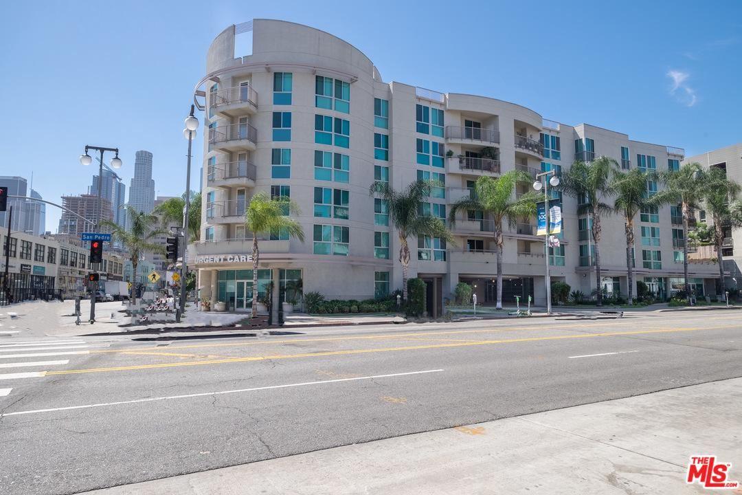 267 South SAN PEDRO Street #324, Los Angeles, CA 90012 - MLS#: 19485834