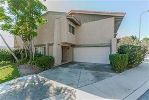 Photo of 1003 SAINT CHARLES Place, Thousand Oaks, CA 91360 (MLS # 218011835)