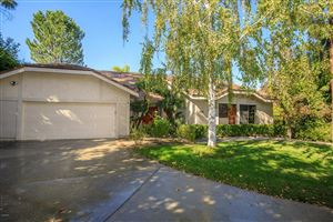 Photo of 2002 GOLDENROD Court, Westlake Village, CA 91361 (MLS # 218013835)