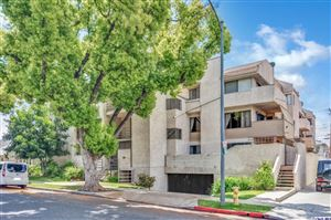 Photo of 336 West CALIFORNIA Avenue #105, Glendale, CA 91203 (MLS # 319001835)