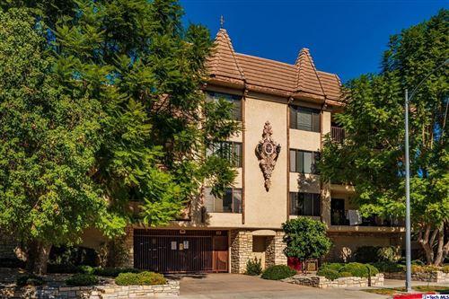 Photo of 321 East STOCKER Street #301, Glendale, CA 91207 (MLS # 319004835)