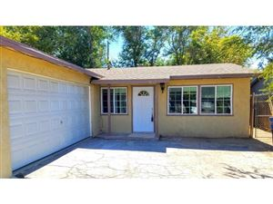 Photo of 1024 East AVENUE P4, Palmdale, CA 93550 (MLS # SR18233835)