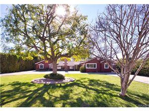Photo of 22912 ERWIN Street, Woodland Hills, CA 91367 (MLS # SR18297835)