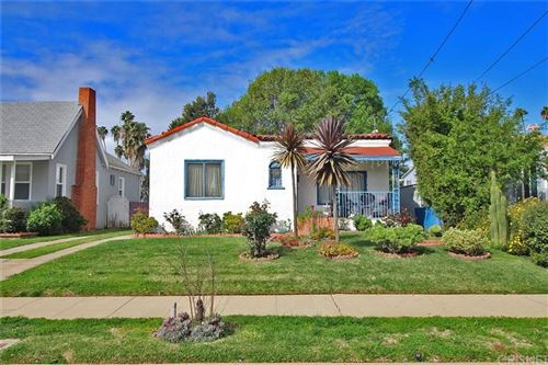 Photo of 3209 DORCHESTER Avenue, El Sereno, CA 90032 (MLS # SR20064835)