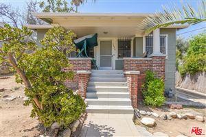 Photo of 6029 LA PRADA Street, Los Angeles , CA 90042 (MLS # 18356836)