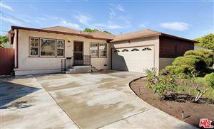 Photo of 4407 VINTON Avenue, Culver City, CA 90232 (MLS # 18416836)