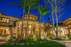 Photo of 23920 LINDEN Terrace, Calabasas, CA 91302 (MLS # 19447836)