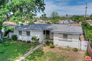 Photo of 20237 VANOWEN Street, Los Angeles , CA 91306 (MLS # 19456836)