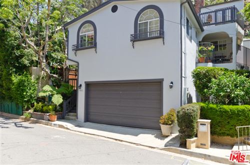 Photo of 9971 WESTWANDA Drive, Beverly Hills, CA 90210 (MLS # 19508836)