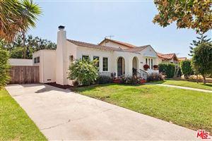 Photo of 10826 BARMAN Avenue, Culver City, CA 90230 (MLS # 19514836)