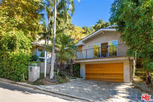 Photo of 9336 HAZEN Drive, Beverly Hills, CA 90210 (MLS # 19528836)
